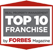Top Ten Franchise Forbes - Houston RPM