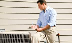 HVAC system checkup