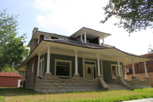 Westmoreland Historic District Home Rental