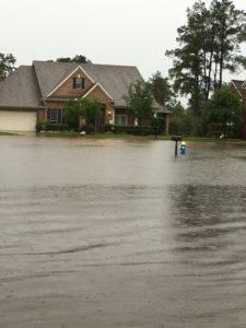 Hurricane Harvey and Houston Property Taxes
