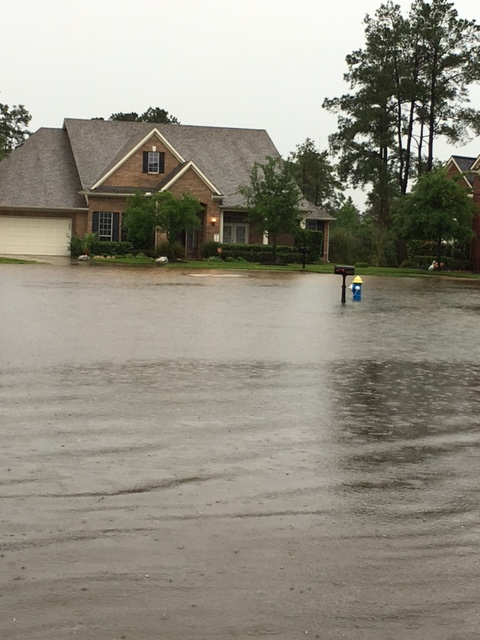 Hurricane Harvey and Houston Property Taxes