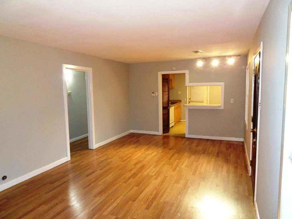 Houston home for lease